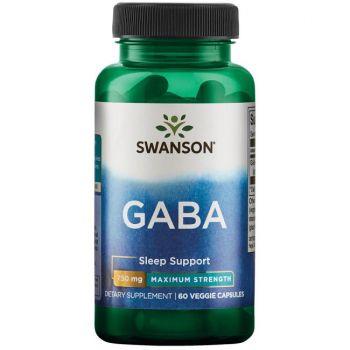 Maximum Strength GABA