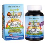Animal Parade Kids Immune Booster - Tropical Berry