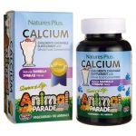 Animal Parade Children's Calcium - Vanilla Sundae
