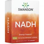 Fast-Acting NADH High Bioavailability